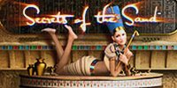 Secrets Of The Sand новая игра Вулкан